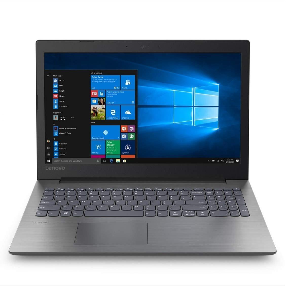 Lenovo Ideapad 330 - Core i5 8th Gen/ 8 GB/ 128GB SSD/ 1 TB HDD/ 4 GB  Nvidia Graphics Laptop