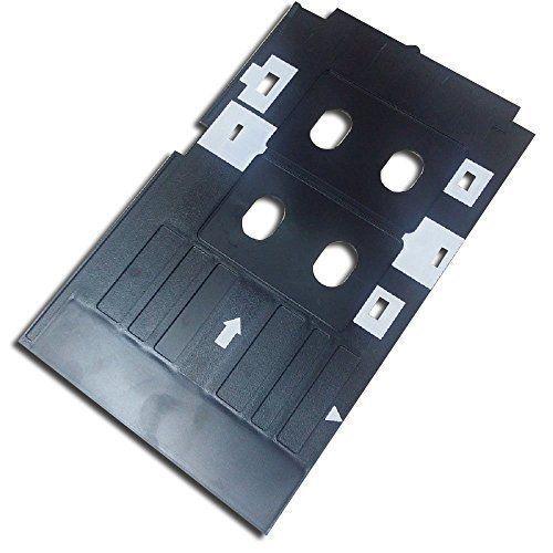 PVC ID Card Tray For Epson L800, L805, L810 & L850 Printer
